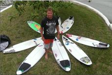 group surf lessons daytona beach
