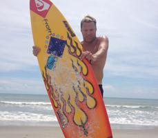 learn to surf daytona beach